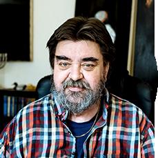Jörg Abke