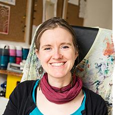 Kaitlyn Parker (KP Design)