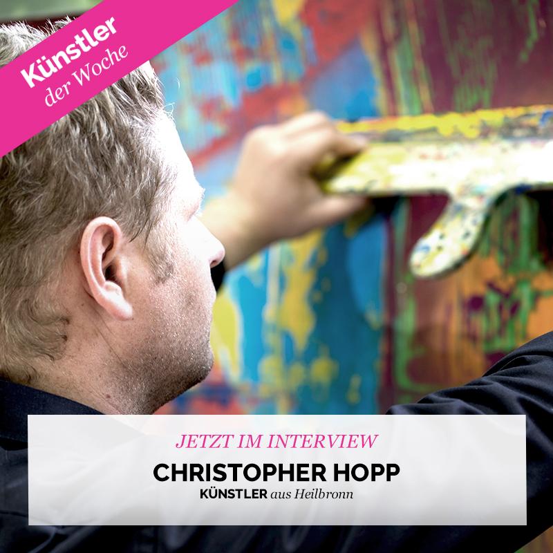 Christopher Hopp