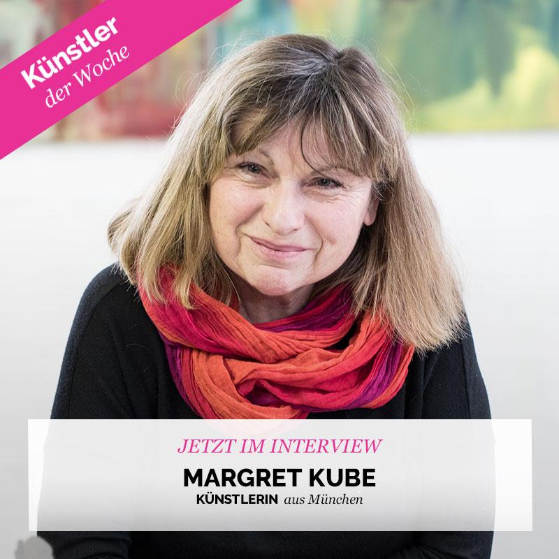Margret Kube