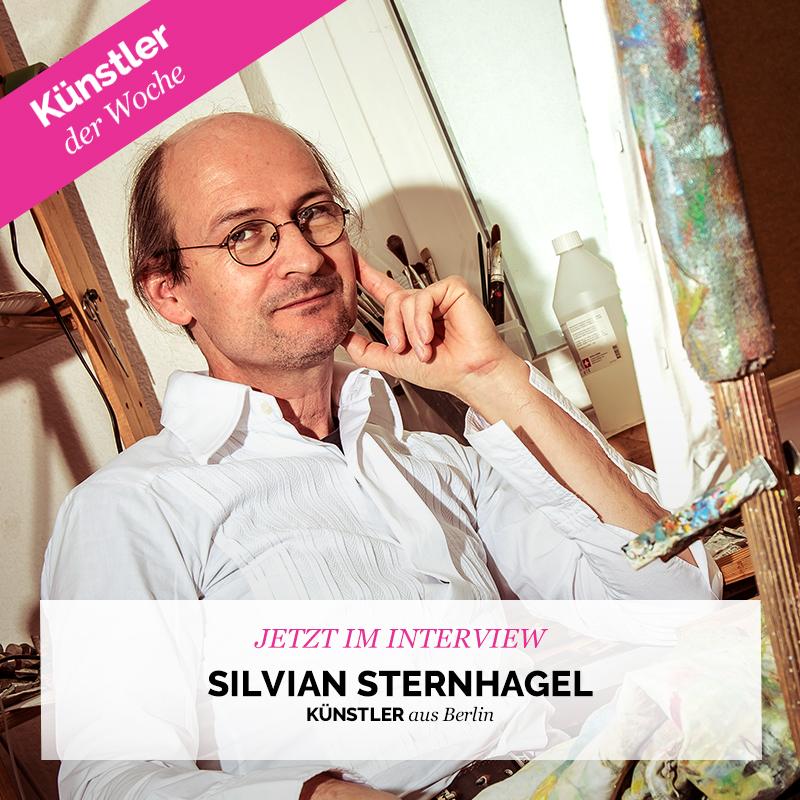 Silvian Sternhagel