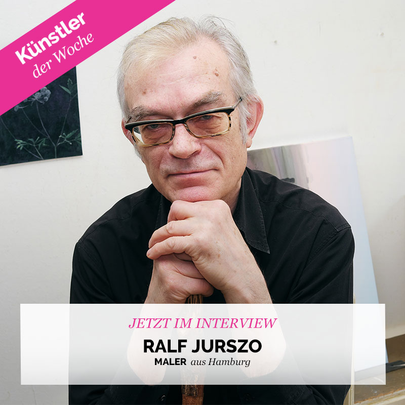 Ralf Jurszo