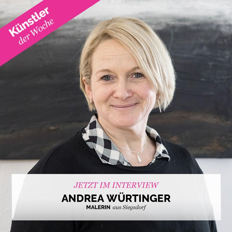 Andrea Würtinger