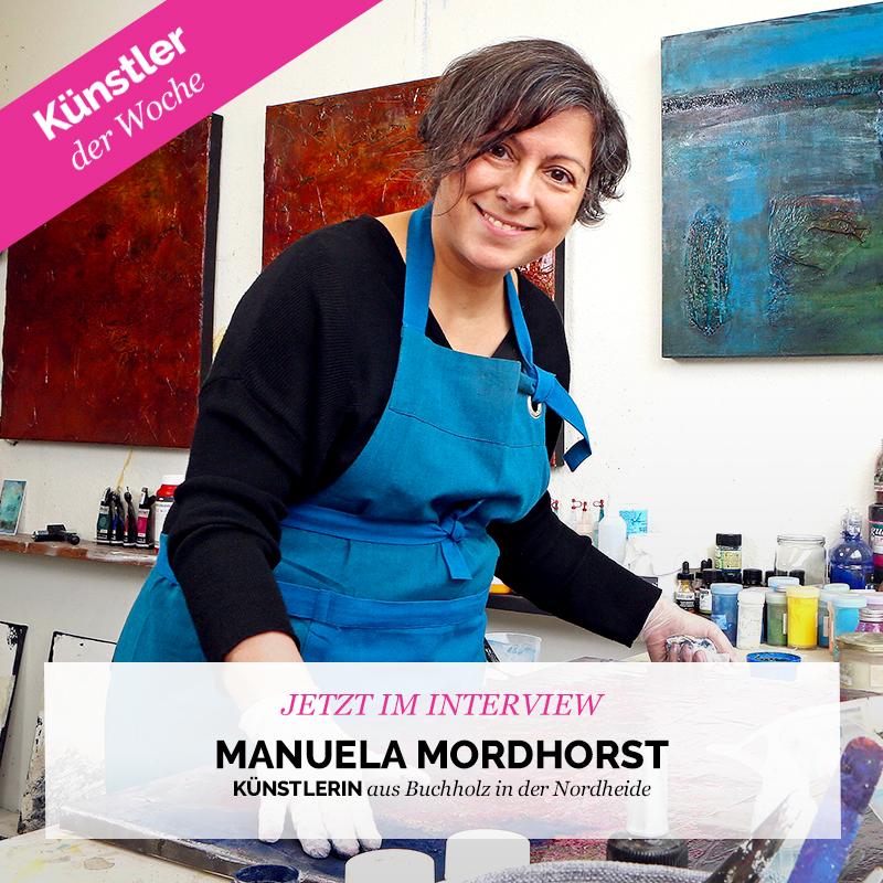 Manuela Mordhorst