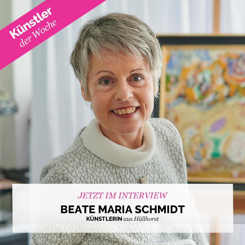 Beate Schmidt