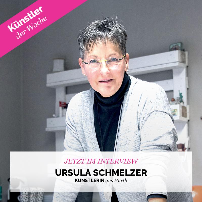 Ursula Schmelzer