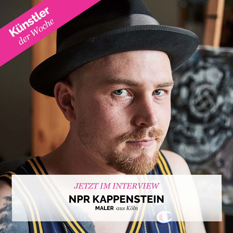 Niklas Kappenstein
