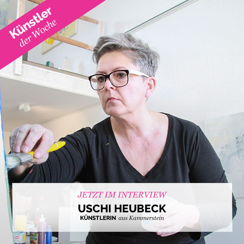 Uschi Heubeck