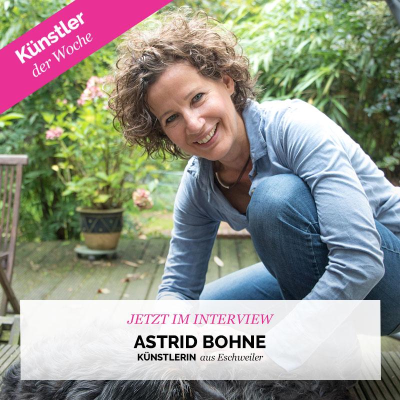 Astrid Bohne