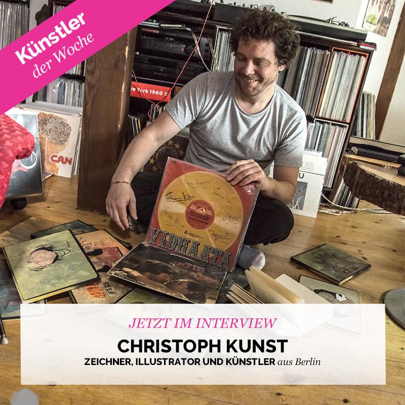 Christoph Kunst