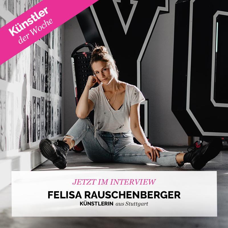 Felisa Rauschenberger