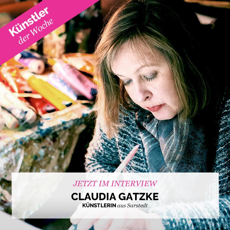 Claudia Gatzke
