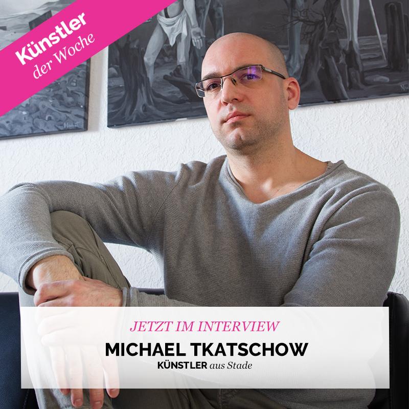Michael Tkatschow