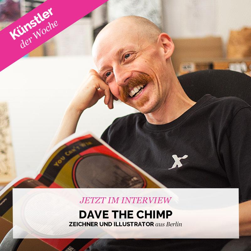 Dave the Chimp