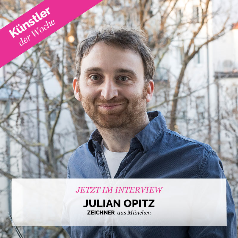 Julian Opitz