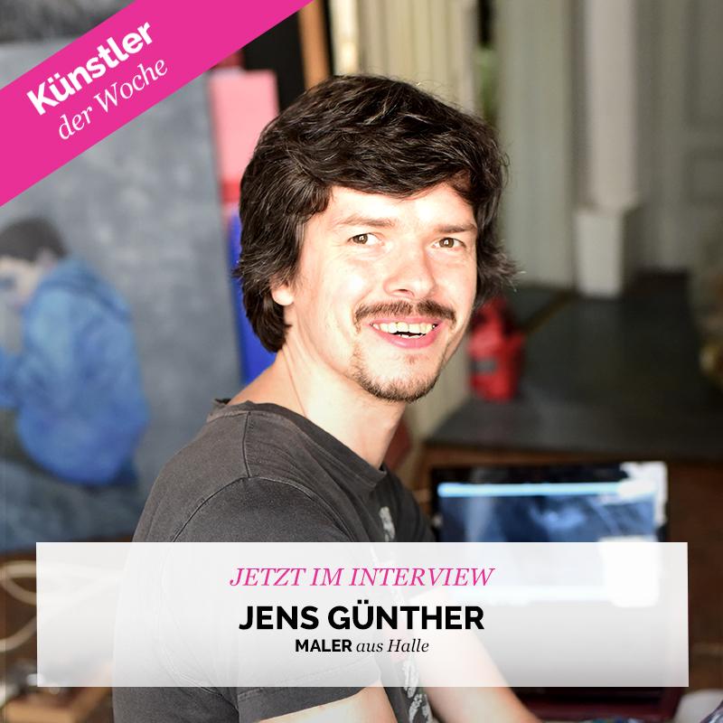 Jens Günther