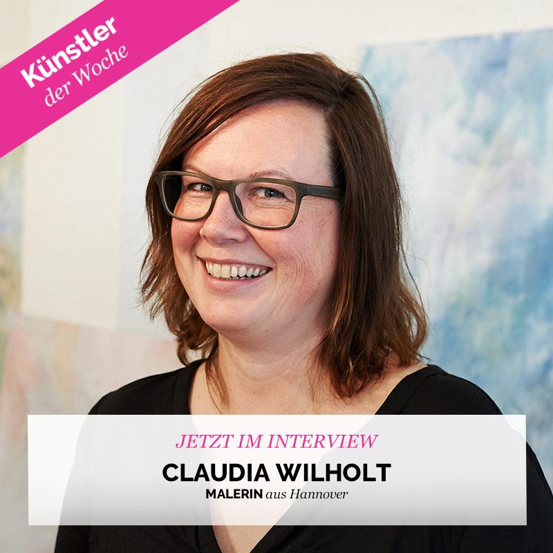 Claudia Wilholt