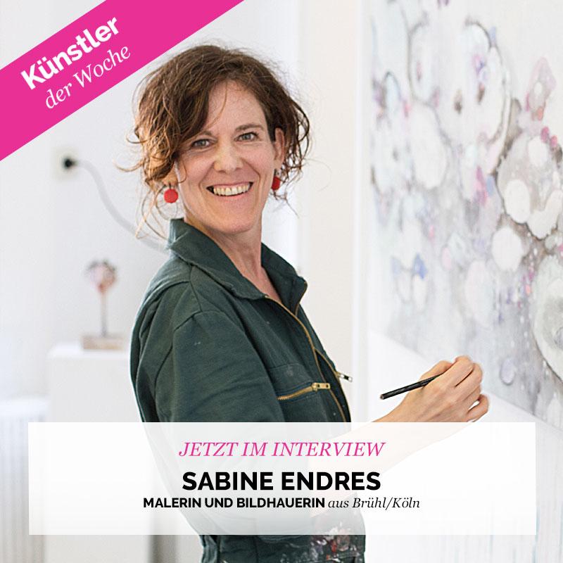 Sabine Endres