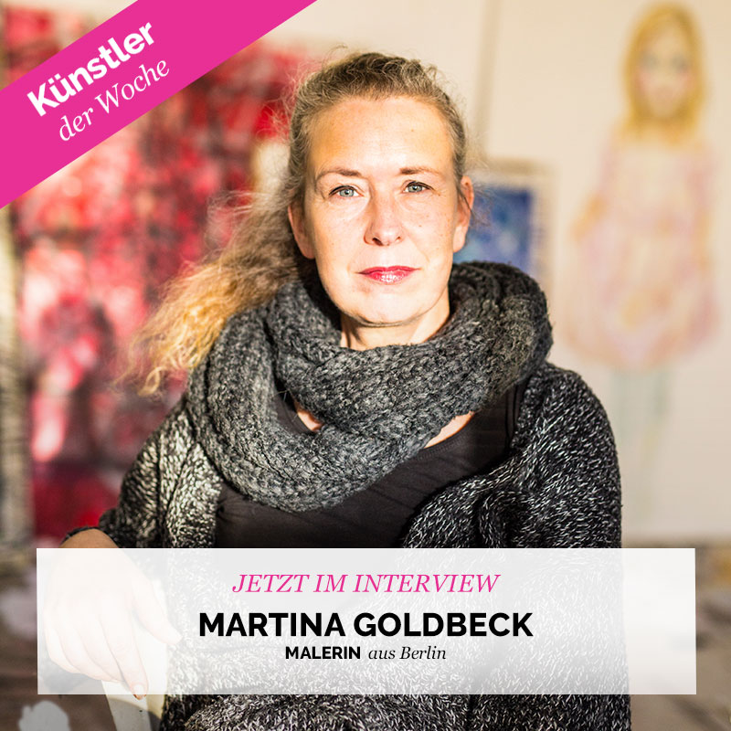 Martina Goldbeck