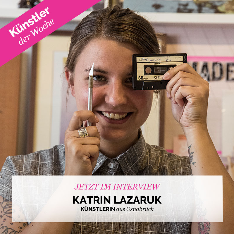 Katrin Lazaruk