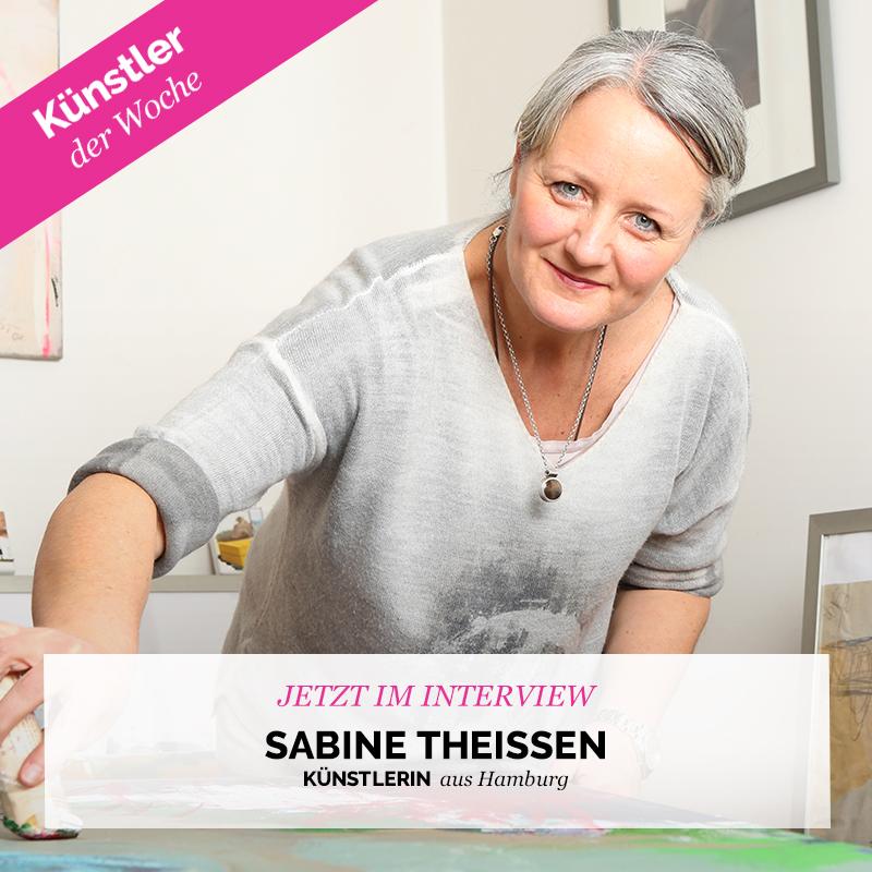 Sabine Theissen
