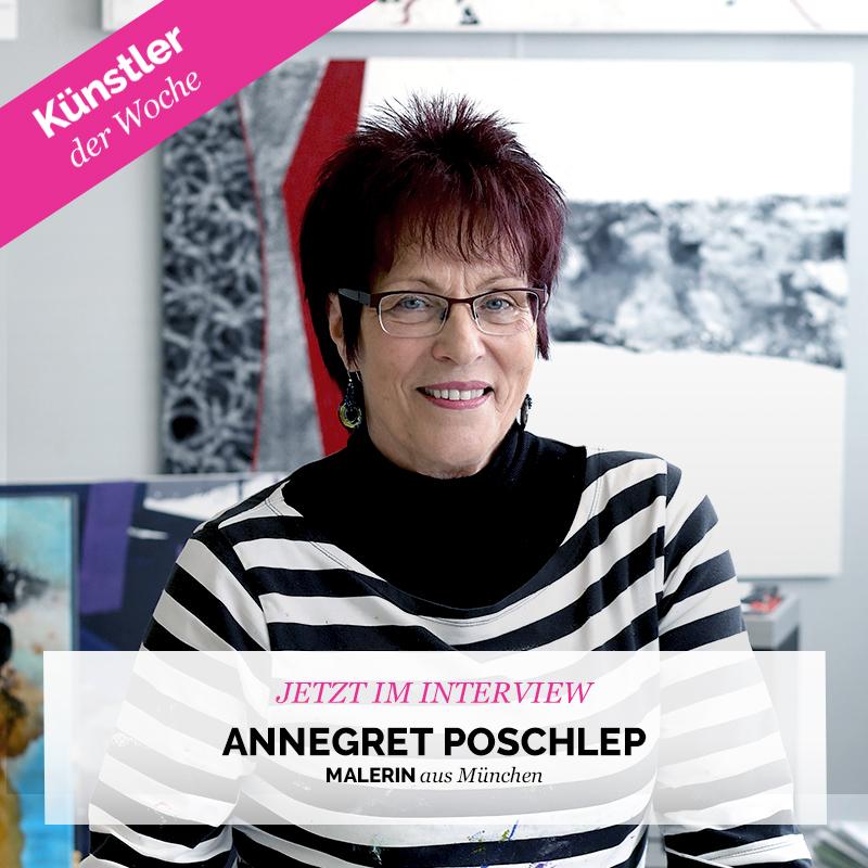 Annegret Poschlep