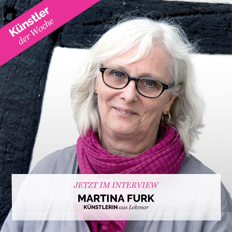 Martina Furk