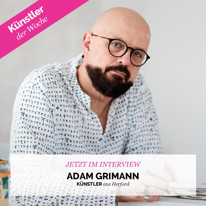 Adam Grimann