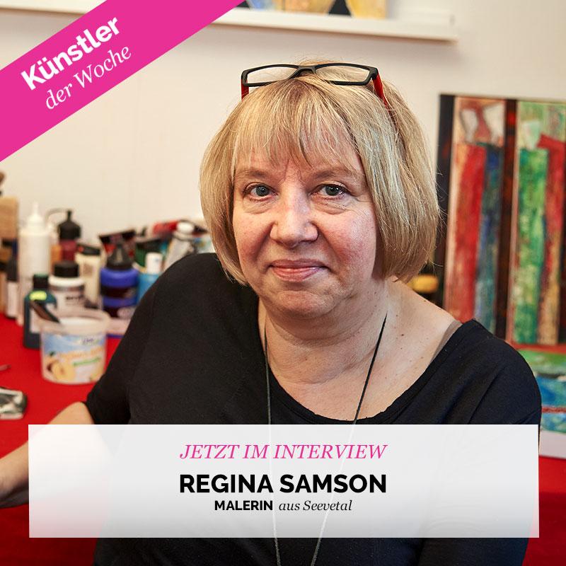 Regina Samson