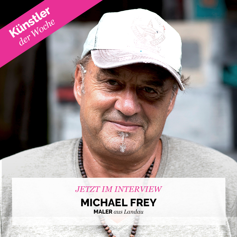Michael Frey