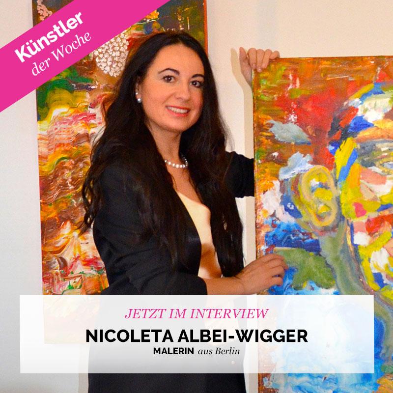 Nicoleta Albei-Wigger