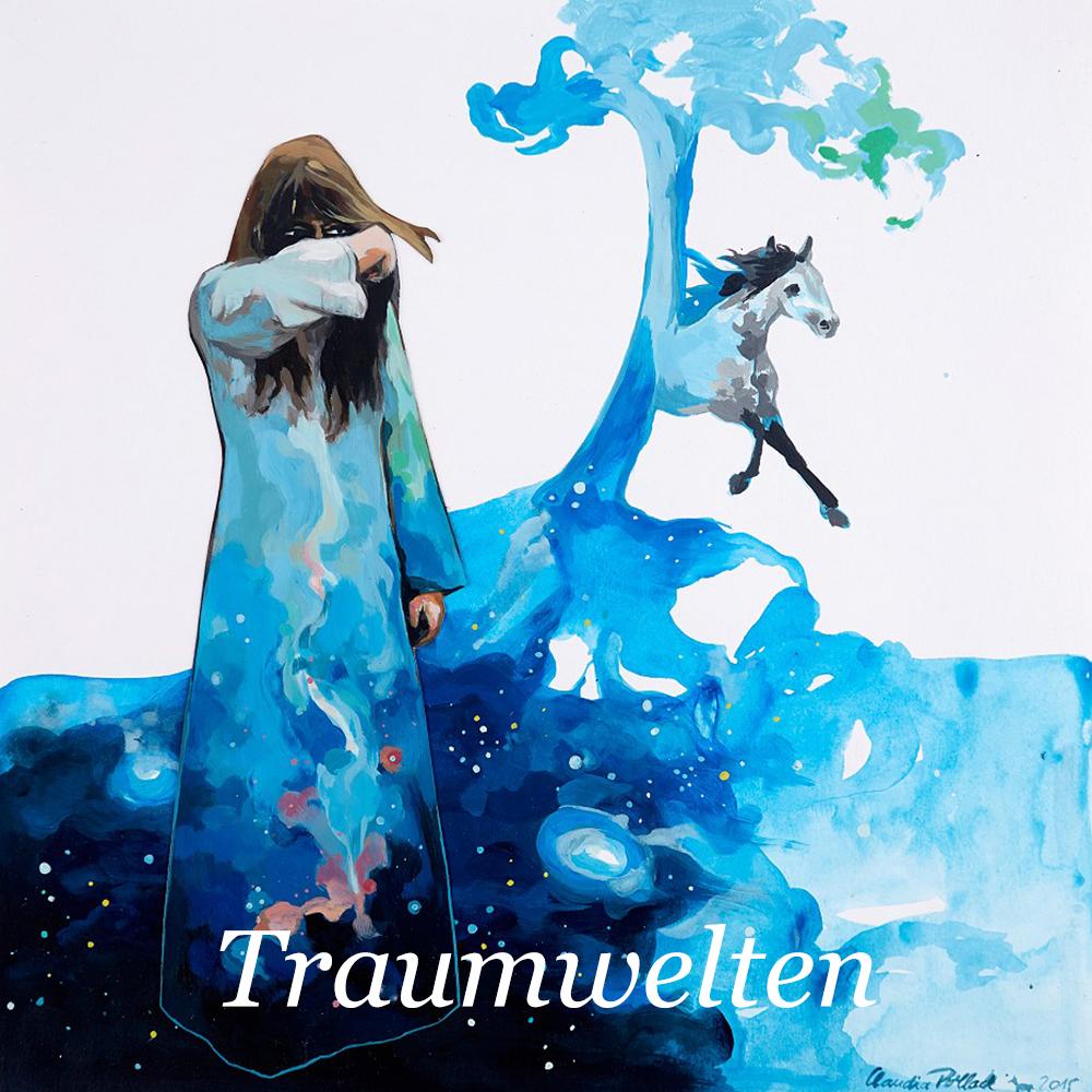 Traumwelt/Fantasie
