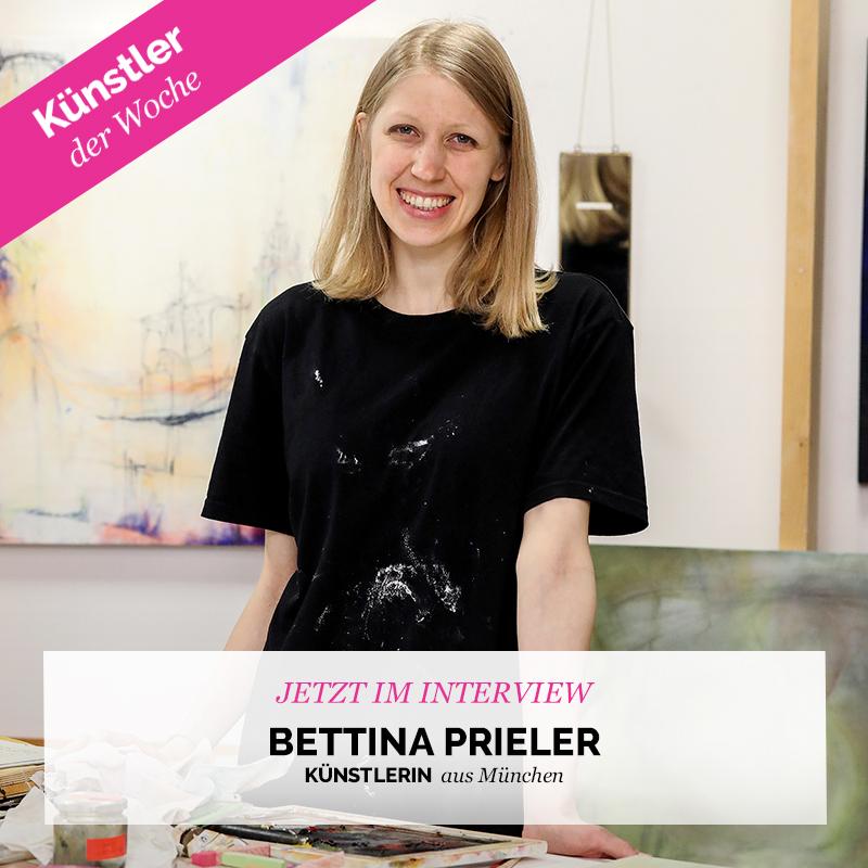 Bettina Prieler