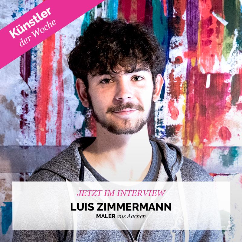 Luis Zimmermann