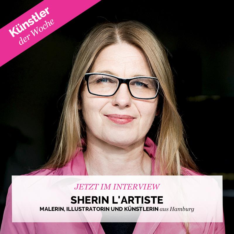 Sherin Lartist