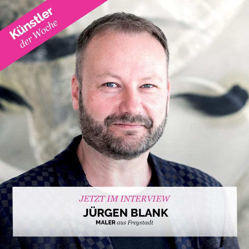 Jürgen Blank