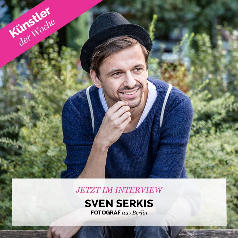 Sven Serkis