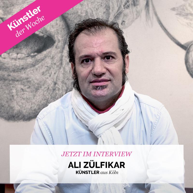 Ali Zülfikar