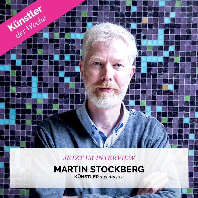 Martin Stockberg