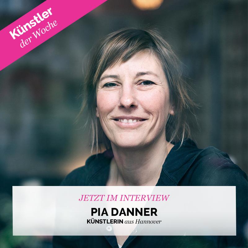Pia Danner