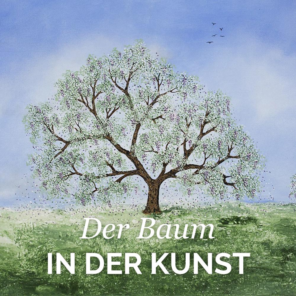 Der Baum in der Kunst