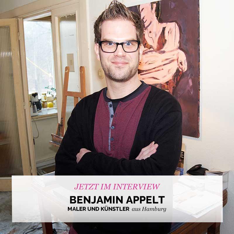 Benjamin Appelt