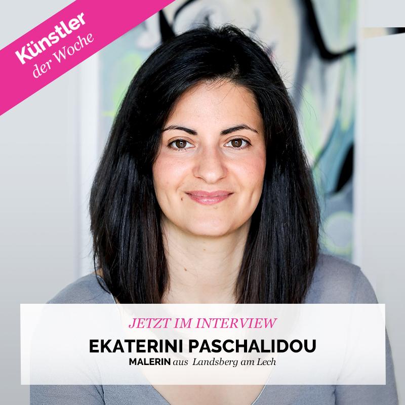 Ekaterini Paschalidou