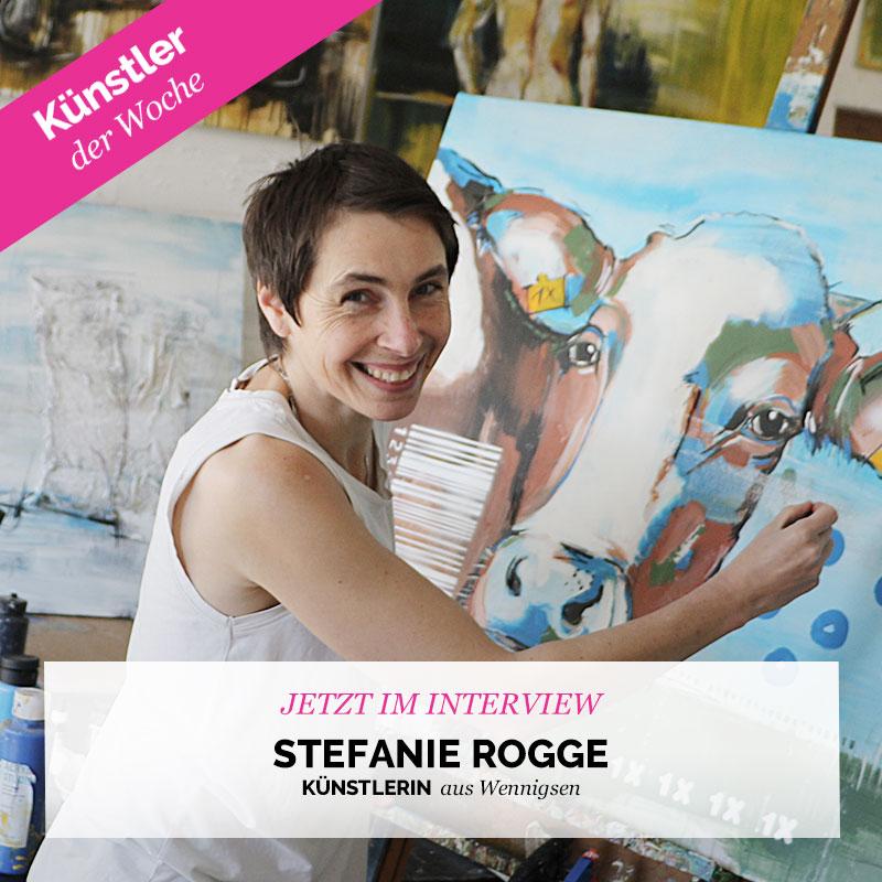 Stefanie Rogge