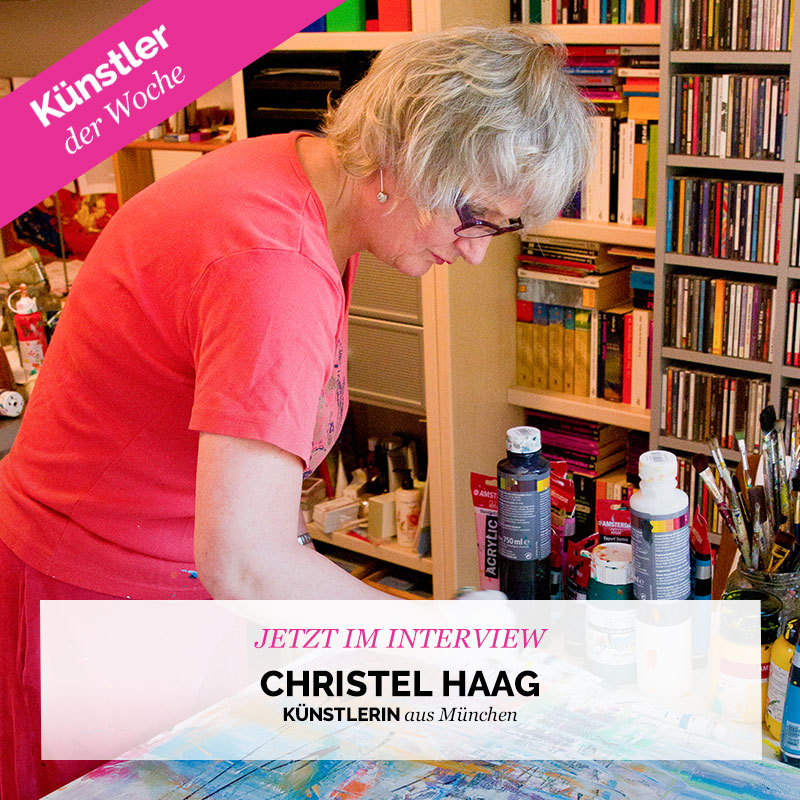 Christel Haag