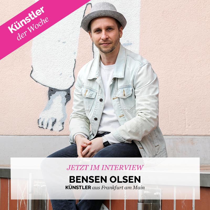 Kachel 2 (Bensen Olsen)