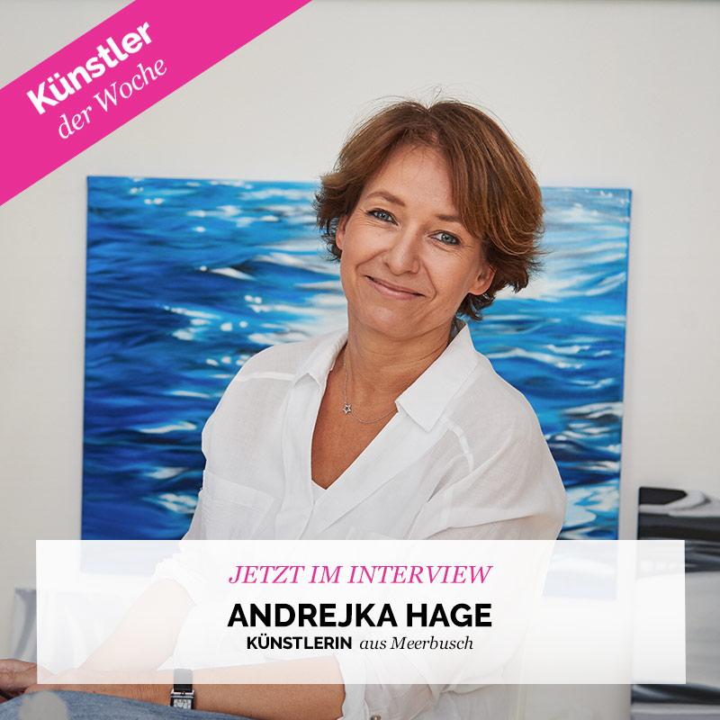 Andrejka Hage
