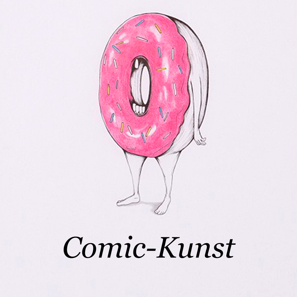 Comic Kunst