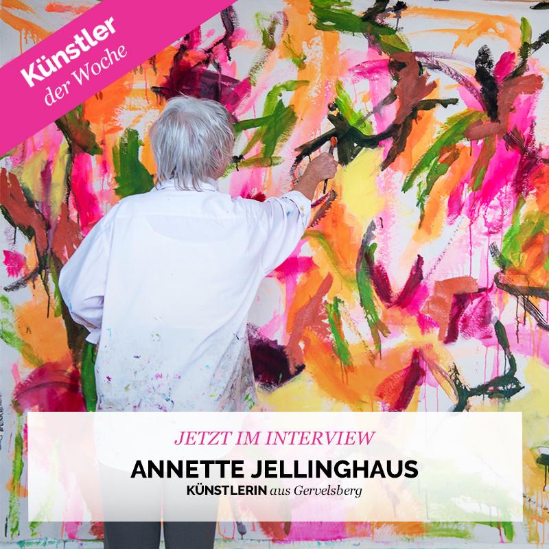 Annette Jellinghaus