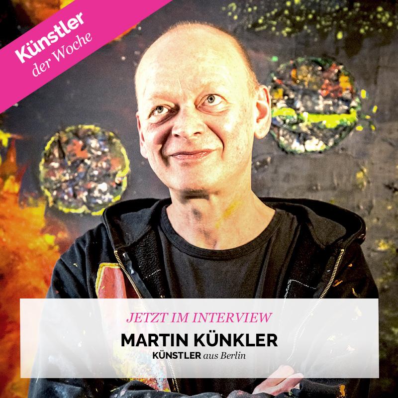 Martin Künkler
